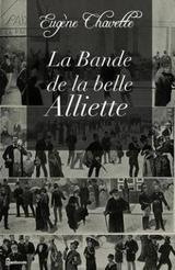 """Afficher """"La bande de la belle Alliette"""""""
